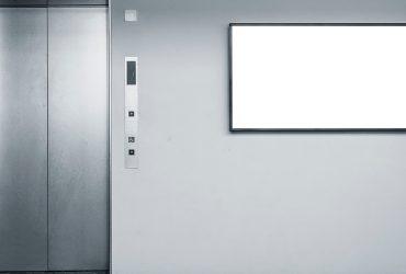 Ofis / Misafir / Asansör Karşılama